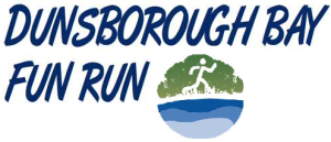 Dunsborough Bay Fun Run logo